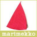 【ポイントアップ中!】 マリメッコ  とんがり帽子 キッズ プレゼントにも最適marimekko PICCOLO CHRISTMAS HAT 子供用 クリスマス ハット /レッド10P02aug10