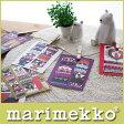 マリメッコ ( marimekko )KUKKUU POSTCARD ( ポストカード ) 12枚入り 【RCP】.