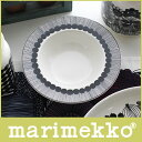marimekko ( マリメッコ ) ディーププレート Siirtolapuutarha (シィールトプータルハ ) deep plate φ20cm【RCP】.
