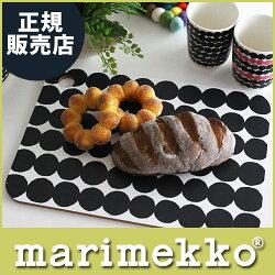 marimekko(マリメッコ)まな板/ドット柄.