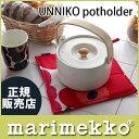 【 メール便 可 】 マリメッコ ( marimekko ) Pot holder ポットホルダー PIENI UNIKKO ピエニ ウニッコ / レッド .