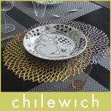 ��3�������̵���ۥ������ޥå� ���륦���å� chilewich PRESSED DAHLIA �ץ쥹�� ���ꥢ ��RCP��.