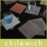 chilewich ( チルウィッチ )コースター .