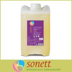 SONETT ( ソネット 洗剤 ) ナチュラル ウォッシュリキッド 10L ( 洗濯用液体洗剤 ) 【あす楽対応_近畿】【HLS_DU】【RCP】.