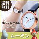 【 送料無料 】 moomin ( ムーミン ) 腕時計 「...