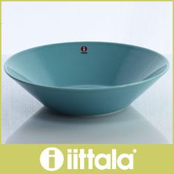 iittala(イッタラ)Teema(ティーマ)ボウル21cm/ターコイズ.