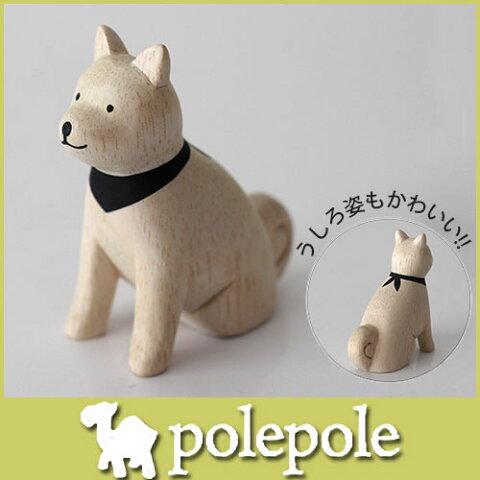 ポレポレ polepole ( ぽれぽれ ) ぽれぽれ動物 アキタイヌ .
