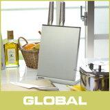 GLOBAL グローバル 包丁スタンド 専用ナイフスタンド3〜4本用(※包丁は含まれておりません) GKS-02 【あす楽対応近畿】【HLSDU】 【RCP】.