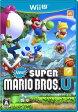 (ネコポス送料無料)(WiiU)NewスーパーマリオブラザーズU(新品)(あす楽対応)