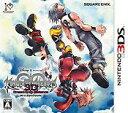 (メール便送料無料)(3DS)キングダムハーツ3D[ドリーム ドロップ ディスタンス](新品)(あす楽対応)