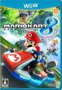 (ネコポス送料無料)(WiiU)マリオカート8(新品)(取り寄せ)