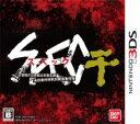 (ネコポス送料無料)(3DS)SPEC 千(特典:SPEC完ダウンロードコード付き)(新品)(あす楽対応)