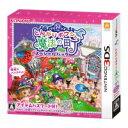 (メール便送料無料)(3DS)とんがりボウシと魔法の町 スペ
