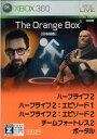 (XBOX360)(新品)オレンジボックス(メール便なら送料無料)(取り寄せ)