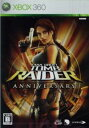 (XBOX360)(新品)Tomb Raider:Anniversary(トゥームレイダー:アニバーサリー)(メール便なら送料無料)(取り寄せ)