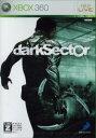 (XBOX360)(新品)Dark Sector(ダークセクター)(メール便なら送料無料)