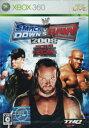 (XBOX360)(新品)WWE2008 SmackDown vs Raw(メール便なら送料無料)