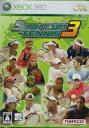 (XBOX360)(新品)スマッシュコートテニス3(メール便なら送料無料)