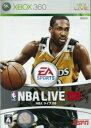 (XBOX360)(新品)NBAライブ 08(取り寄せ)(メール便なら送料無料)