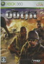 (XBOX360)(新品)The Outfit(アウトフィット)(取り寄せ)(メール便なら送料無料)