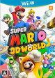 (ネコポス送料無料)(WiiU)スーパーマリオ 3Dワールド(新品)(あす楽対応)