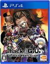(メール便送料無料)(PS4).hack//G.U. Last Recode(新品)(取り寄せ)