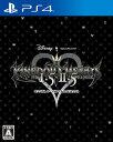 (メール便送料無料)(PS4)キングダムハーツ -HD 1.5 2.5リミックス-(新品)(あす楽対応)