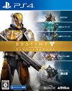 (メール便送料無料)(PS4)Destiny コンプリートコレクション(新品)(取り寄せ)
