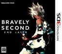 (ネコポス送料無料)(3DS)ブレイブリーセカンド(特典:オリジナルテーマダウンロードコード付き)(新品)(あす楽対応)