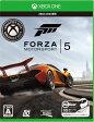 (ネコポス送料無料)(XboxOne)Forza Motorsport5(フォルツァモータースポーツ5)(グレイテストヒッツ)(新品)(あす楽対応)
