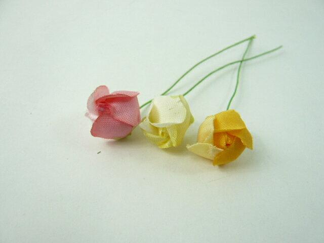 造花◆ラッピング フラワー バラ 403(1本)★アウトレット・特価