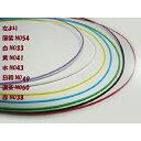 水引・手芸材料◆祝儀袋・ラッピング♪1本から買える◆水引細工のための水引 絹巻き 1本