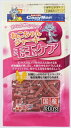 【正規品】ドギーマン食品ねこちゃんジャーキー毛玉ケア チキン 30g(60201003)