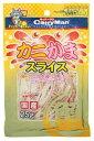 【正規品】ドギーマン食品 カニかまスライス 25g (60201020)