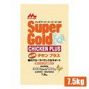 【正規品】森乳サンワールド スーパーゴールドチキンプラス (成犬用) 7.5kg(78101030)