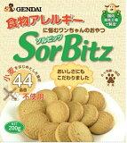 【正規品】現代製薬 SorBitz(ソルビッツ) 200g(26200180)