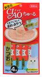 いなば CIAO ちゅ?る かつお味 14g4本入(12600101)