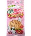 【正規品】ペッツルート 毛玉スッキリ ほぐれるささみ 20g(66201339)