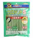 【正規品】ドギーマン クロロデントスティック S超徳用 24本入(60200120)