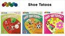 ショッピングタトゥー 【クロックス jibbitz ジビッツ】Shoe Tatoo/シュータトゥー