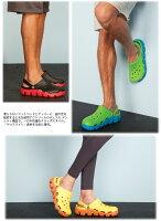crocs【クロックス】duetsportclog/デュエットスポーツクロッグ