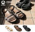 ショッピングCROCS crocs【クロックス レディース】 cleo2/クレオ2