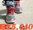 crocs【クロックス】allcast waterproof duckboot/オールキャスト ウォータープルーフ ダックブーツ メン