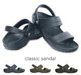 crocs�ڥ���å�����classic sandal/���饷�å����������