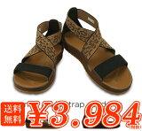 crocs�ڥ���å�������ǥ�������anna ankle strap sandal w/����� ���� ���ȥ�å� ������� �������