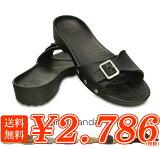 crocs�ڥ���å�������ǥ�������sarah sandal w/���� ������� �������