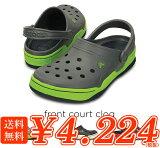 crocs�ڥ���å����� front court clog/�ե��ȡ������ȡ�����å�
