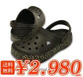 crocs【クロックス】crocband animal clog/クロックバンド アニマル クロッグ