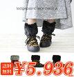 crocs【クロックス レディース】lodgepoint lace boot/ロッジポイント レース ブーツ ウィメン