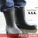 【クロックス crocs 】 reny2 boot/レニー2 ブーツ